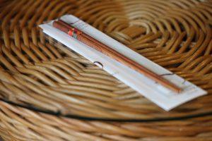 屋久杉のお箸